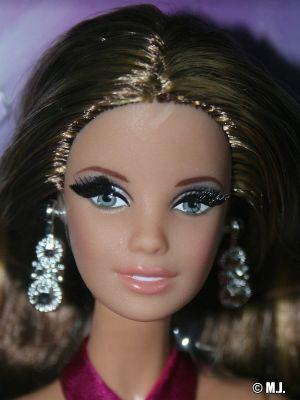2014 The Barbie Look - Red Carpet BDH28
