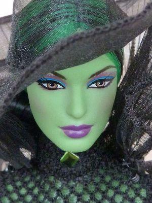 2014 Fantasy Glamour Elphaba #BCR04
