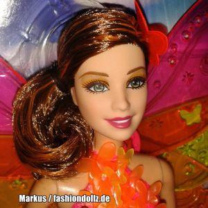 2014 Barbie and The Secret Door -  Nori BLP26