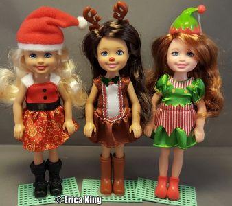 2014 Christmas Chelsea & Friends
