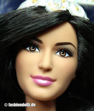 2014 Dhoom3 Barbie, Katrina Kaif as Aliya #      X8267