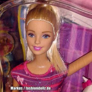 2014 Potty Training Barbie BDH76