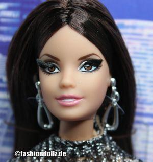 2014 The Barbie Look - City Shine CFP38
