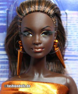 2014 The Barbie Look - City Shine CFP40