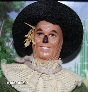 2014 The Wizard of Oz - Scarecrow