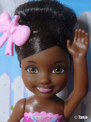 2015 Barbie Chelsea - Ballerina Tamika CGP13
