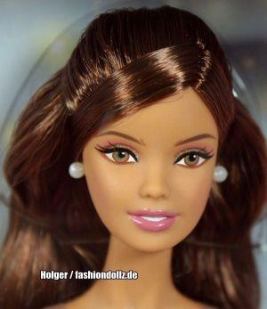 2015 Birthday Wishes Barbie CJY58