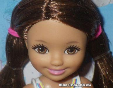 2015 Barbie Chelsea - Cheerleader Kira CGP14