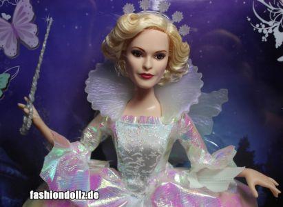 2015 Cinderella - Fairy Godmother #09