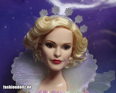 2015 Cinderella - Fairy Godmother #10