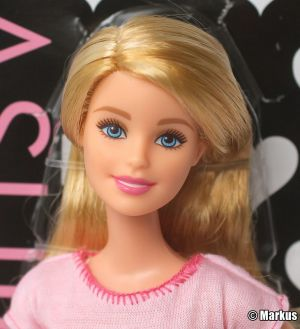 2015 Fashionistas Wave 2 #2 Barbie CLN60