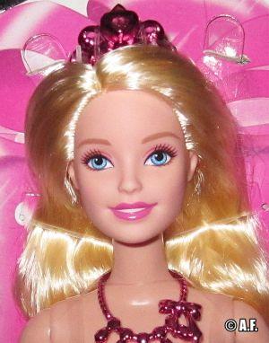 2015 Happy Birthday Barbie CFF47