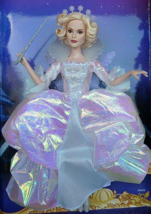 2015 Helena Bonham Carter as Fairy Godmother, Cinderella Wedding Day (2) (2)