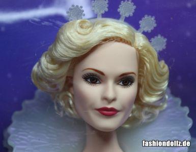 2015 Helena Bonham Carter as Fairy Godmother, Cinderella Wedding Day (2)