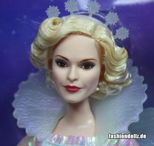 2015 Helena Bonham Carter as Fairy Godmother, Cinderella Wedding Day