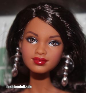 2015 Holiday Collection - Holiday Barbie AA CHR78