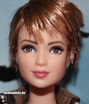 2015 The Divergent Series - Insurgent Tris CHF57