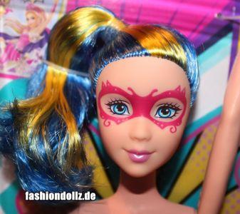 2015 Barbie in Princess Power -   Abby CDY67