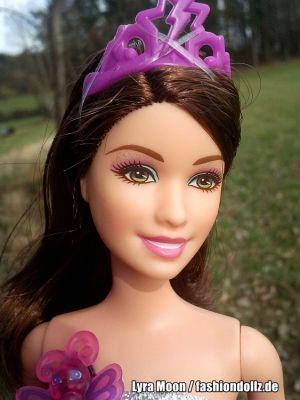2015 Barbie in Princess Power -     Corinne CDY62