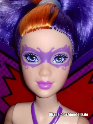 2015 Barbie in Princess Power -   Maddy CDY66