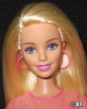 2015 Rainbow Hair / Regenbogen Haar Barbie CFN48