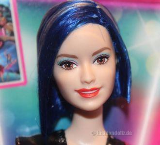 2015 Barbie in Rock N' Royals -     Zia  CKB62