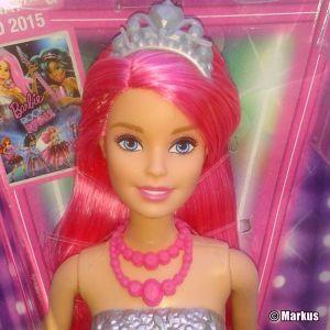 2015 Barbie in Rock N' Royals -        Courtney CKB66
