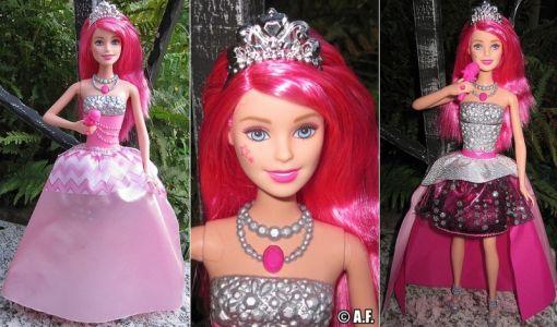 2015 Rock'n Royals / Eine Prinzessin im Rockstar Camp - Courtney CKB57