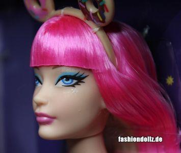 2015 tokidoki Barbie pink, BlackLabel (08)