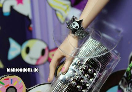 2015 tokidoki Barbie pink, BlackLabel (18)