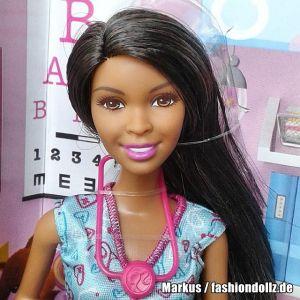 2015 Barbie Careers - Nurse DGG42