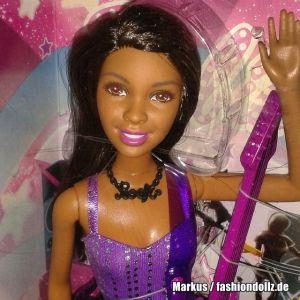 2015 Barbie Careers - Rock Star AA CCP58