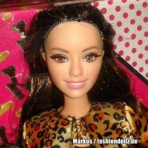 2015 Barbie Style - Flats to Heels Raquelle  CFM77
