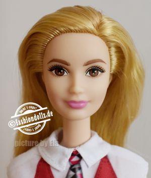 2017 Chef and Waiter Set - Waitress Barbie FCP66