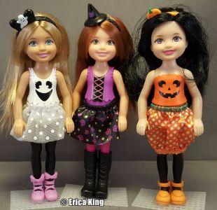 2015 Halloween Chelsea & Friends