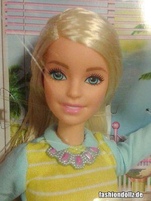 2016 Barbie Careers - Teacher & Student DMR41