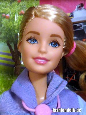 2016 Barbie Careers - Farm Vet Barbie DHB71