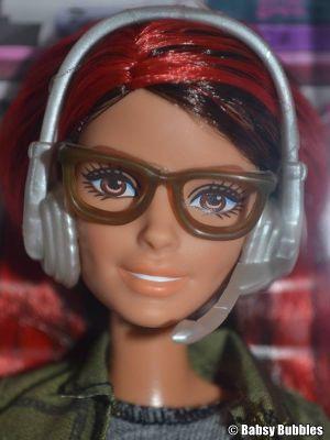 2016 Barbie Careers - Game Developer DMC33