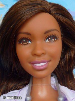 2016 Barbie Careers - Pet Vet DHB19