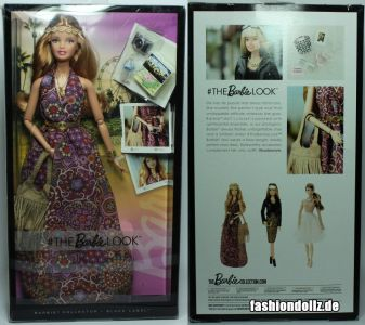 2016 Barbie The Look - Festival #01