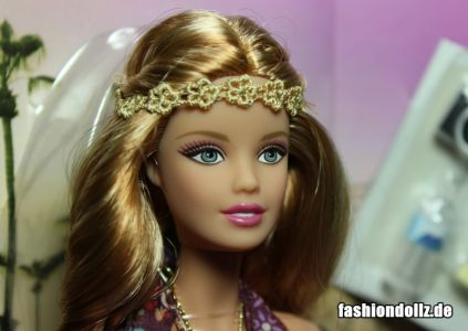 2016 Barbie The Look - Festival #02