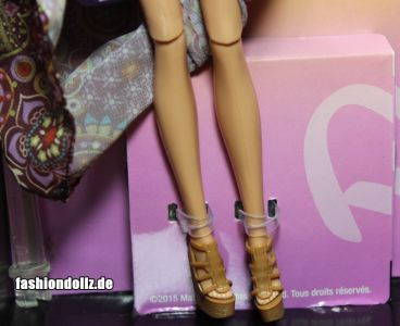 2016 Barbie The Look - Festival #07