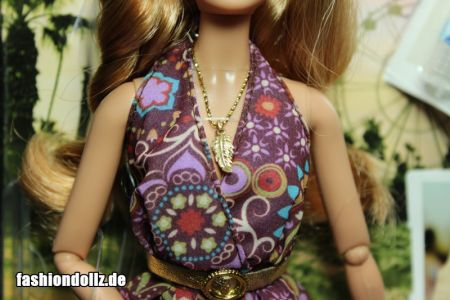 2016 Barbie The Look - Festival #08
