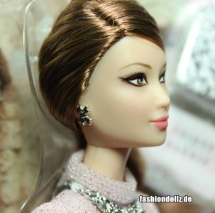 2016 Barbie The Look - Perfect Party #02