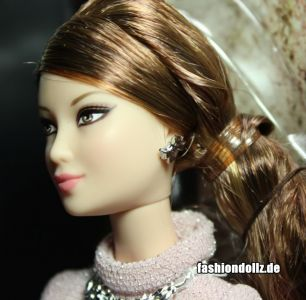 2016 Barbie The Look - Perfect Party #03