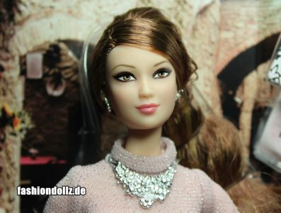 2016 Barbie The Look - Perfect Party #08