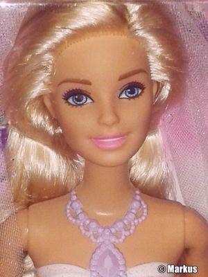 2016 Bride Barbie / Braut Barbie DHC35