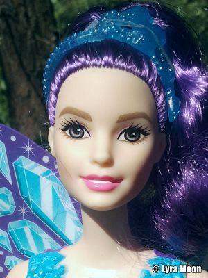2016 Dreamtopia - Gem Fairytale Kingdom - 4 Königreiche Gem Fashion Fairy DHM55