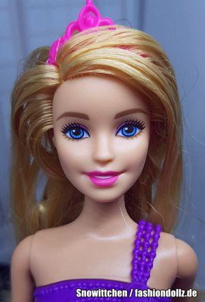 2016 Endless Hair Kingdom - Longest Locks Princess, blonde DKB63