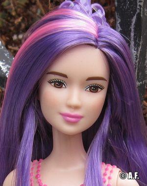 2016 Endless Hair Kingdom Princess DKB59